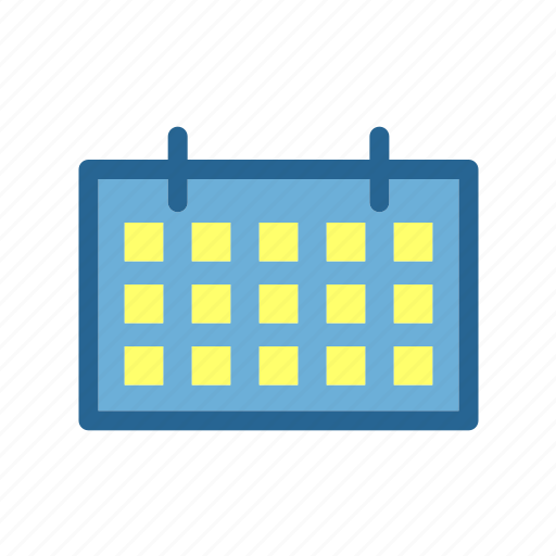 Finance, business, money, economics, commercial, date, accounting icon