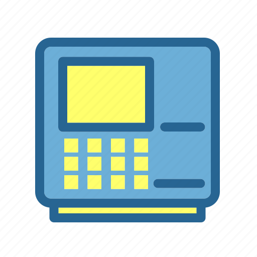 accounting, atm, business, commercial, economics, finance, money icon