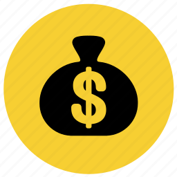 bank, currency, finance, financial, money icon