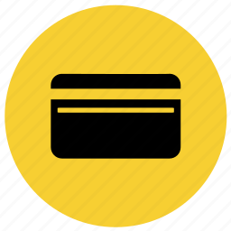 banking, credit card, finance, financial, payment icon