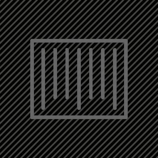 bar, barcode, code, finance, line, money, price icon