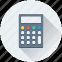 accounting, calculation, calculator, digital calculator, maths