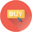 buy, buy button, ecommerce, online buy, online shopping icon