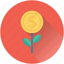 business expand, business growth, dollar, dollar plant, investment