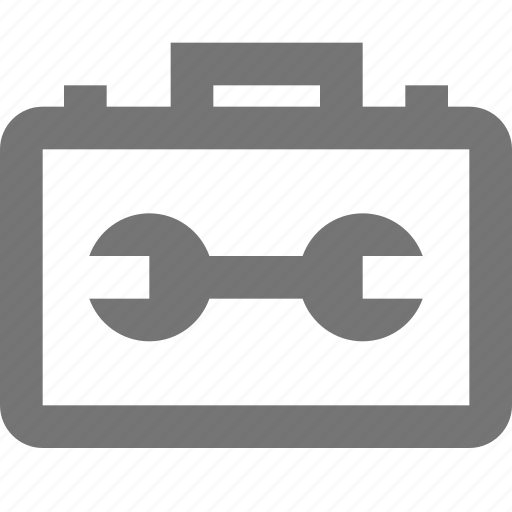 maintenance, service, settings, setup, tool, utility icon
