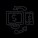 digital, payment, transfer, finance, dollar, marketing, money
