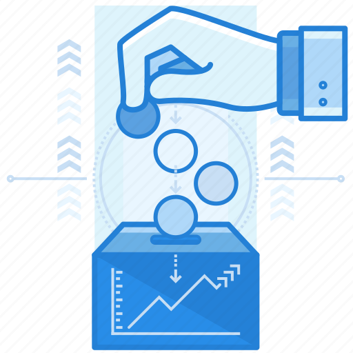 Investment, funding, stock icon - Download on Iconfinder