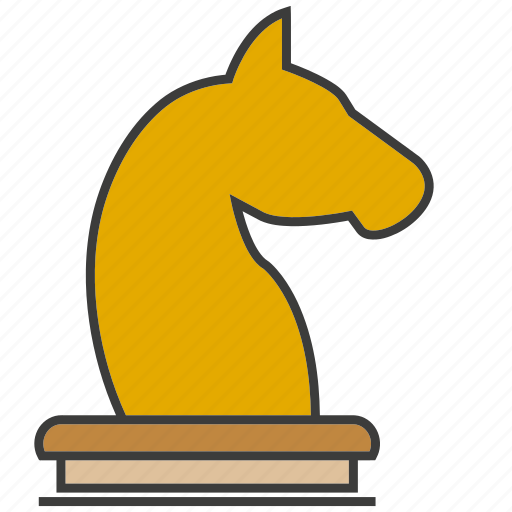 challenge, chess, competition, game, horse, horse chess, knight icon