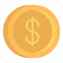 bank, banking, budget, business, buy, cash, coin, currency, dollar, earn, earning, earnings, ecommerce, economy, finance, finances, financial, gold, golden, income, investment, money, pay, payment, penny, profit, saving, savings, sell, shopping, success, tax, treasure, wealth icon