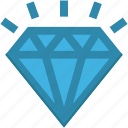 diamond, gem, gemstone, jewel, precious stone