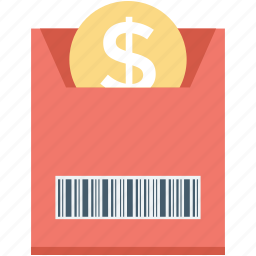 cash box, coin insert, coin machine, coin slot, token icon