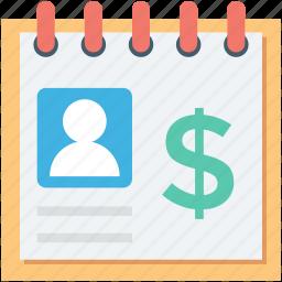 business schedule, calendar, date, schedule, timeframe icon