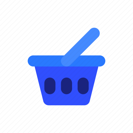 basket, business, e commerce, finance, shopping icon