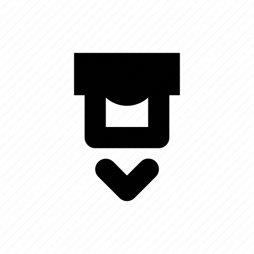 bank, business, bw, e commerce, filled, finance, withdrawal icon