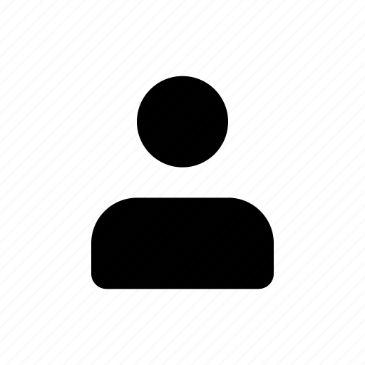 bank, business, bw, e commerce, filled, finance, profile icon