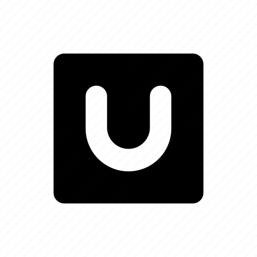 bank, business, bw, e commerce, filled, finance, shopping bag icon