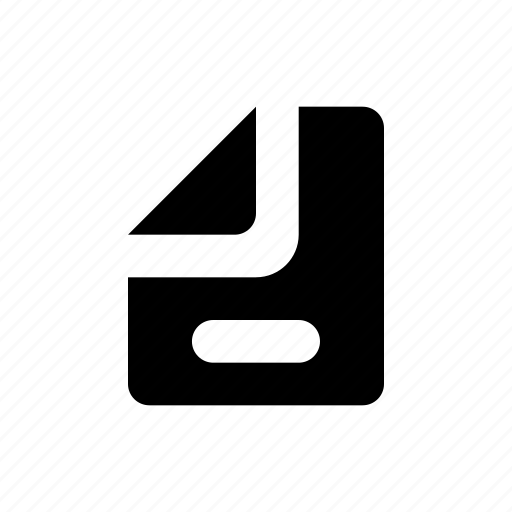bank, business, bw, document, e commerce, filled, finance icon