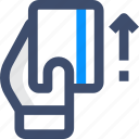 credit, credit card, debit card, pay, payment icon