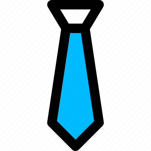 business, man, office, tie icon
