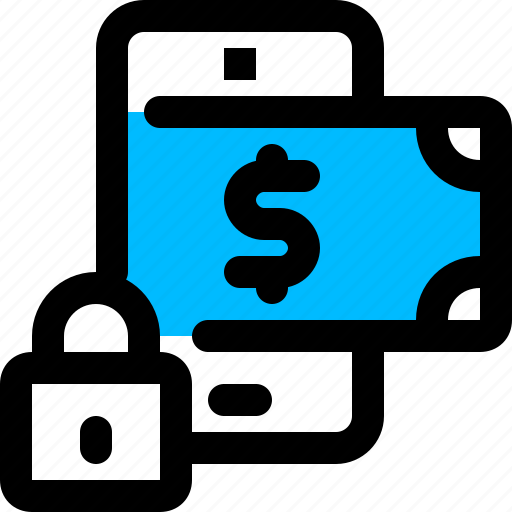 payment, safe, secure, transaction icon