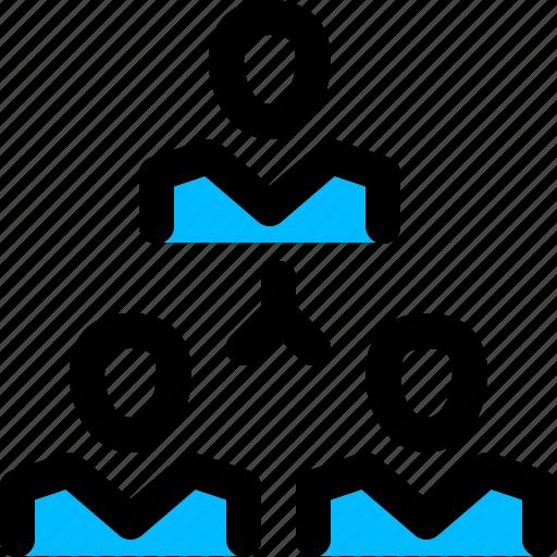 leader, people, team, user icon