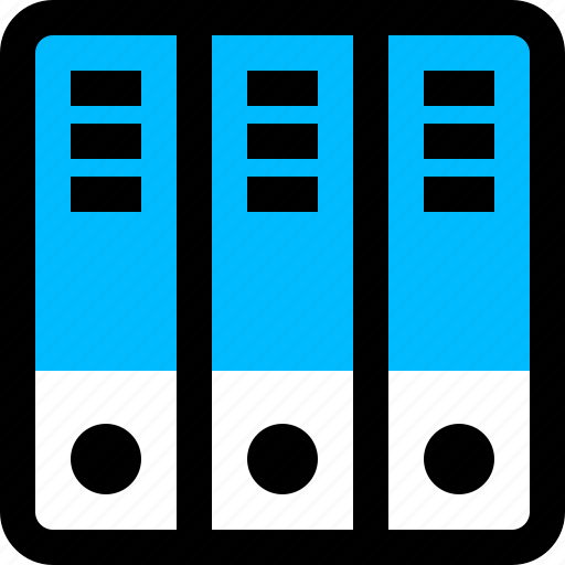 business, document, file, records icon