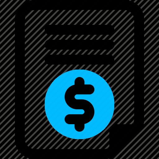 history, money, transaction icon