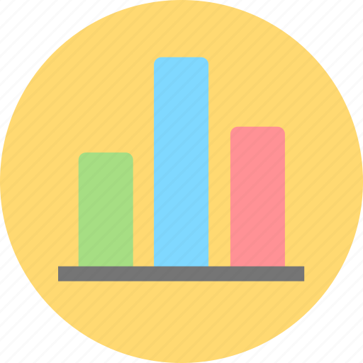 business, chart, diagram, marketing, statistics icon