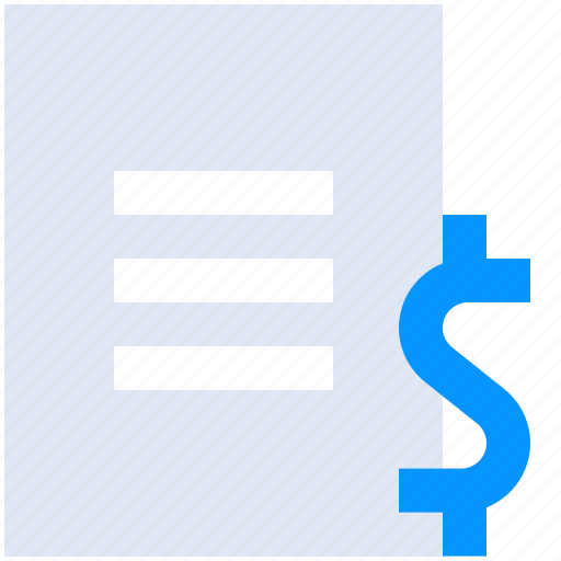 Business, coinsfinace, documents, dollar, investment, money, seo icon - Download on Iconfinder