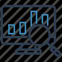 analytics, statistics, analysis