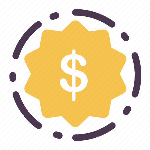 cash, coin, currency, dollar, exchange, finance, money icon