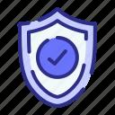 security, shield, safe