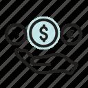 bank, cash, currency, dollar, finance, financial, loan