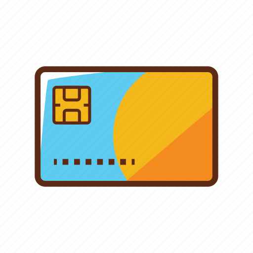 account, bank, card, credit card, finance, money, user icon