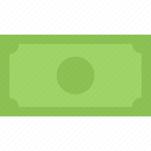 banknote, business, economy, finance, money icon