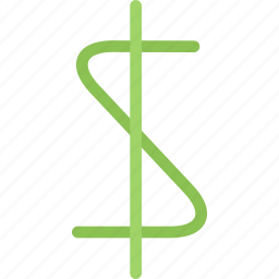 business, dollar, economy, finance, money icon
