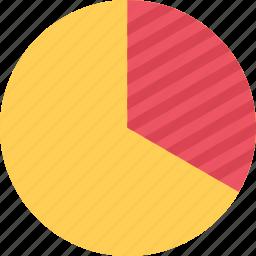 business, chart, economy, finance, money, pie icon