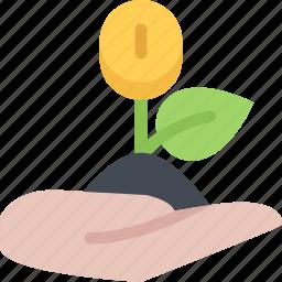 business, economy, finance, money, startup icon
