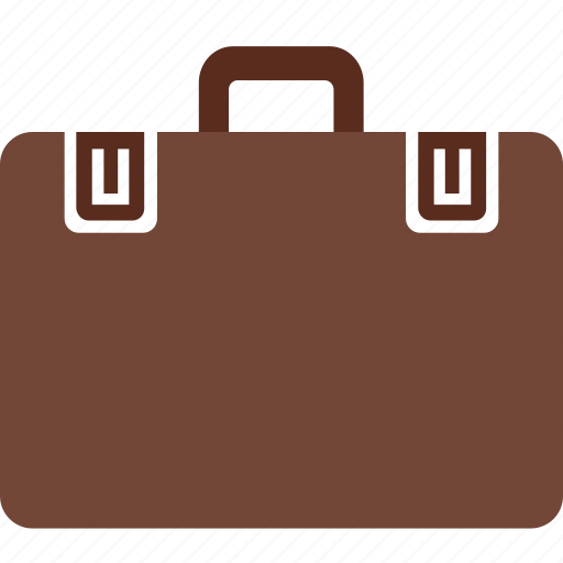 briefcase, cash, currency, finance, money icon