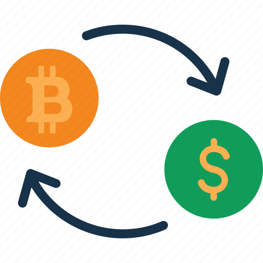 cash, currency, exchange, finance, money icon