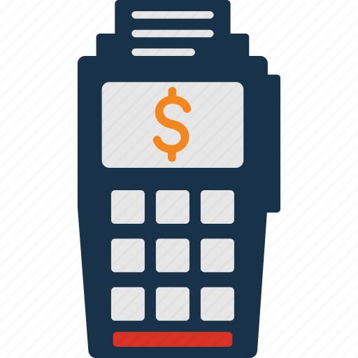 cash, currency, finance, money, of, point, service icon