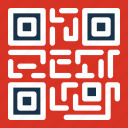 cash, code, currency, finance, money, qr icon