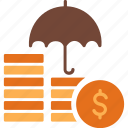 cash, currency, finance, money, profit icon