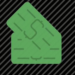 cash, dollar, dollars, finance, marketing, money, payment icon
