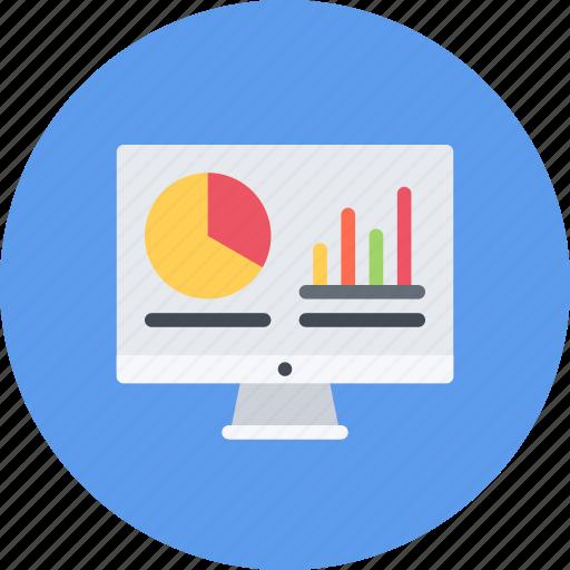 analytics, business, businessman, economy, finance, money icon