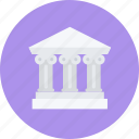 bank, business, businessman, economy, finance, money icon