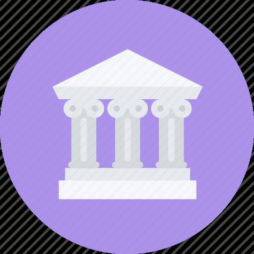 bank, business, businessman, economy, finance, money icon