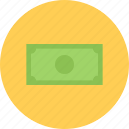 banknote, business, businessman, economy, finance, money icon