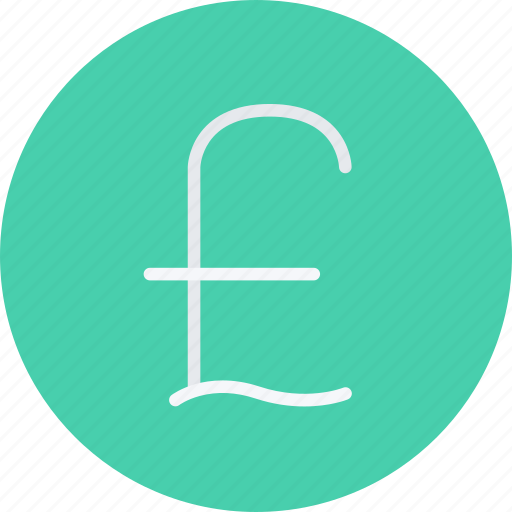 business, businessman, economy, finance, money, pounds icon