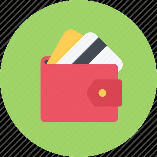 business, businessman, economy, finance, money, purse icon
